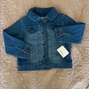 GYMBOREE brand 2T Jean Jacket